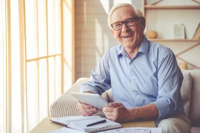 AXA Lebensversicherung im Alter ausgezahlt