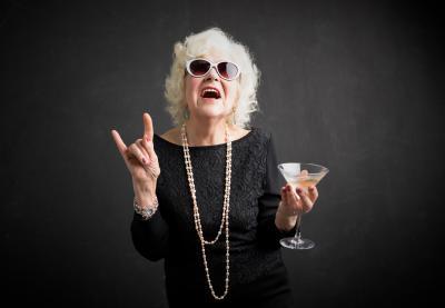 Oma versteht jetzt Rentenbesteuerung